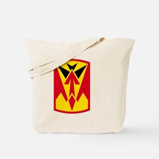 35th Air Defense Artillery Brigade.png Tote Bag
