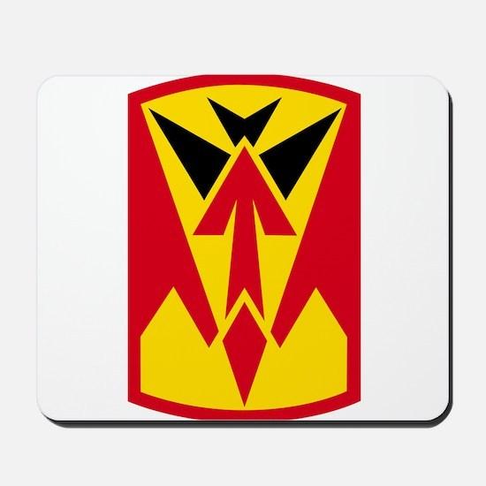 35th Air Defense Artillery Brigade.png Mousepad