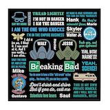 Breakingbadtvshow Coasters