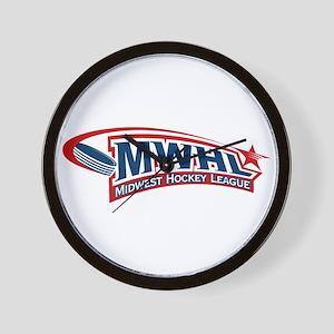 MWHL Wall Clock