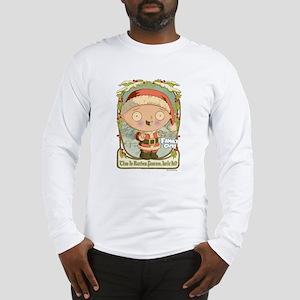 Rather Festive Long Sleeve T-Shirt