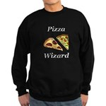 Pizza Wizard Sweatshirt (dark)