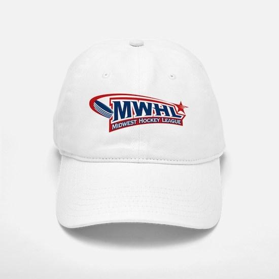 MWHL Baseball Baseball Cap