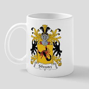 Silvestri Mug