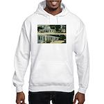 Bel Aire Hotel Hooded Sweatshirt