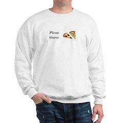 Pizza Guru Sweatshirt
