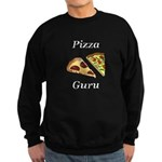 Pizza Guru Sweatshirt (dark)