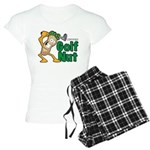 Golf Nut pajamas