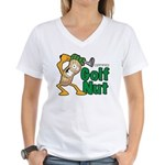 Golf Nut T-Shirt