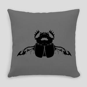 scarab_sq Master Pillow