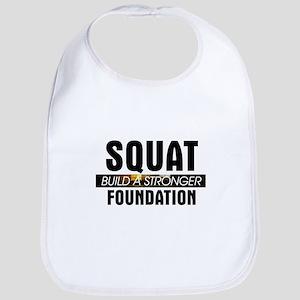 Workout Routine Bib