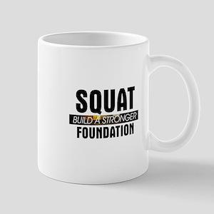 Workout Routine Mug