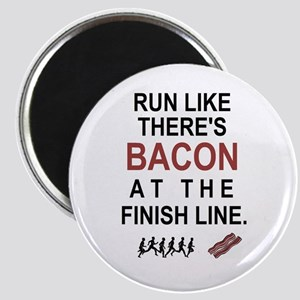Will Run for Bacon Magnets