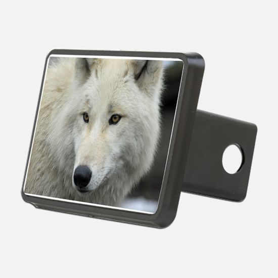 Wolf013 Hitch Cover