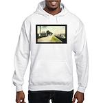1906 New Basin Canal Hooded Sweatshirt