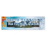 North Cascades Sticker (Bumper 10 pk)