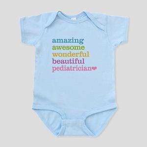 Pediatrician Body Suit