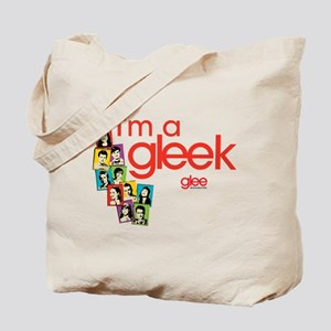 Glee Photos Tote Bag
