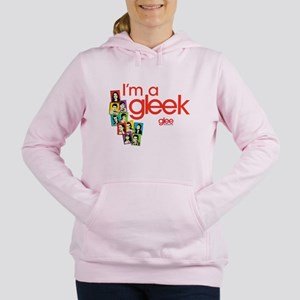 Glee Photos Women's Hooded Sweatshirt
