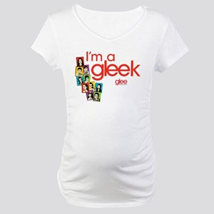 Glee Photos Maternity T-Shirt