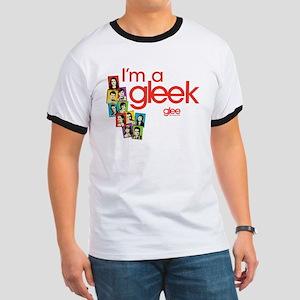 Glee Photos Ringer T