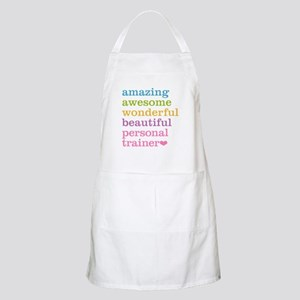 Personal Trainer Apron