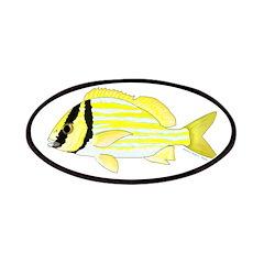 Porkfish Patches