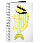 Porkfish Journal