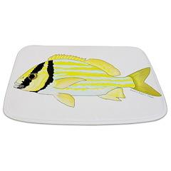 Porkfish Bathmat