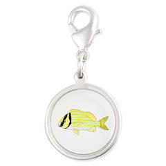 Porkfish Charms