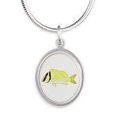 Porkfish Necklaces