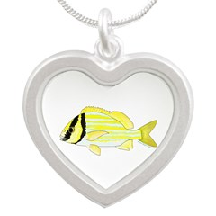 Porkfish Necklaces