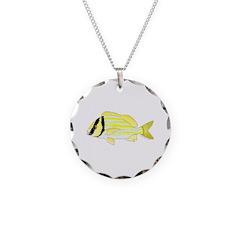 Porkfish Necklace