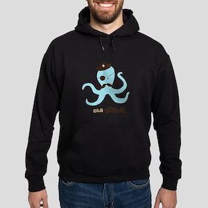 Sea Sailor Hoodie