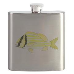 Porkfish Flask