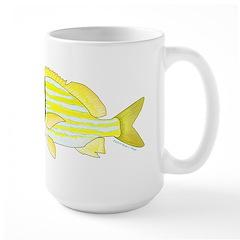Porkfish Mugs