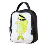 Porkfish Neoprene Lunch Bag
