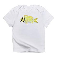 Porkfish Infant T-Shirt