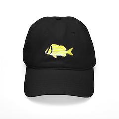 Porkfish Baseball Hat