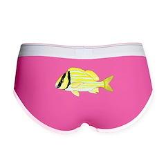 Porkfish Women's Boy Brief