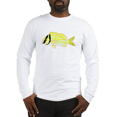 Porkfish Long Sleeve T-Shirt