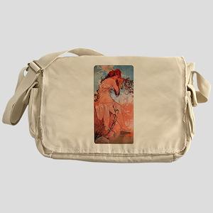 SUMMER_1896 Messenger Bag