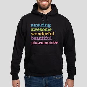 Pharmacist Hoodie (dark)