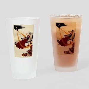 D2-1010 Drinking Glass