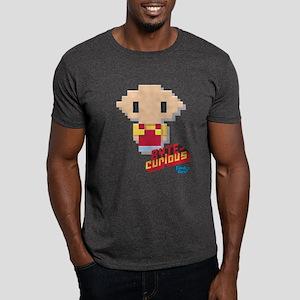 Byte-Curious Dark T-Shirt