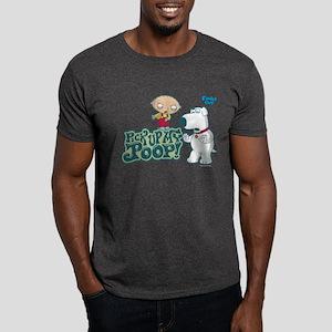 Family Guy Pick Up My Poop Dark T-Shirt