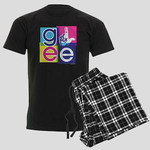 Glee El Men's Dark Pajamas