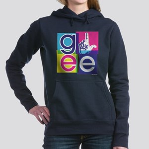 Glee El Women's Hooded Sweatshirt