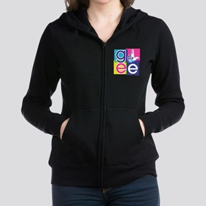 Glee El Women's Zip Hoodie