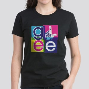 Glee El Women's Dark T-Shirt